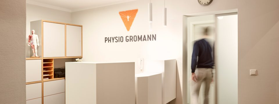 Physio Gromann 1318 Small